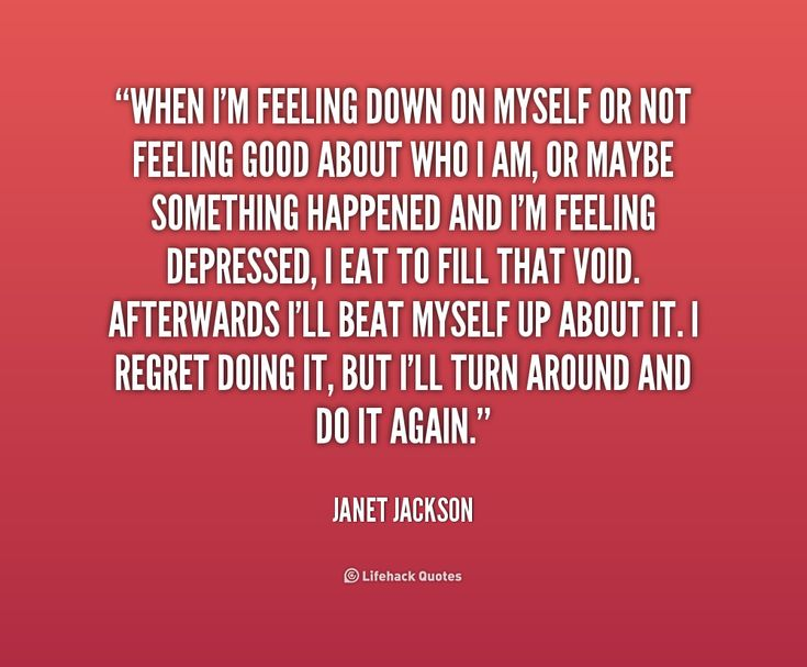 1 Quotes 17 Best Feeling Down Quotes On Pinterest Feeling Down