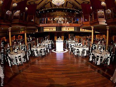 Weddings Atlanta Event Center At Opera Wedding Venues 30309