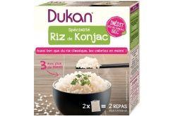 """Εικόνα του """"Dukan Expert Konjac Ρύζι, 100gr"""""""