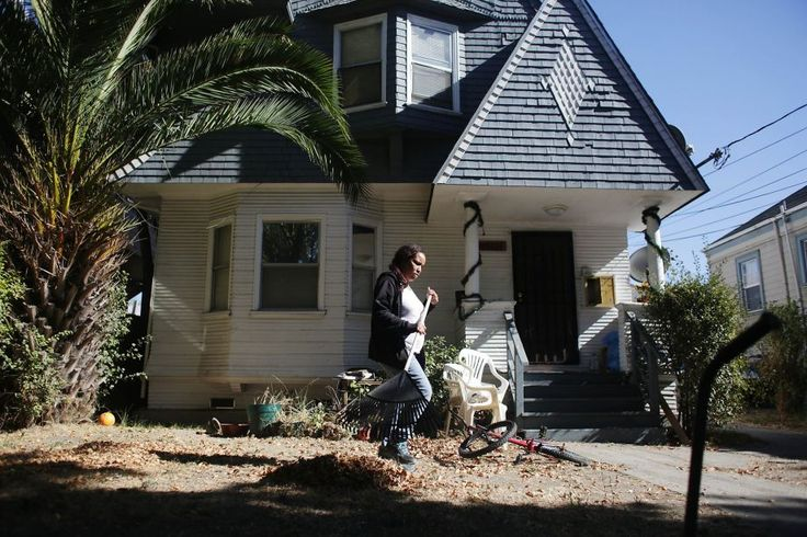 """""""At minimum a housing authority has to keep up with the prevailing market rates,"""" said Daniel Bornstein, a real estate attorney in Oakland who also manages properties with Section 8 tenants. http://bornsteinlawyers.com"""