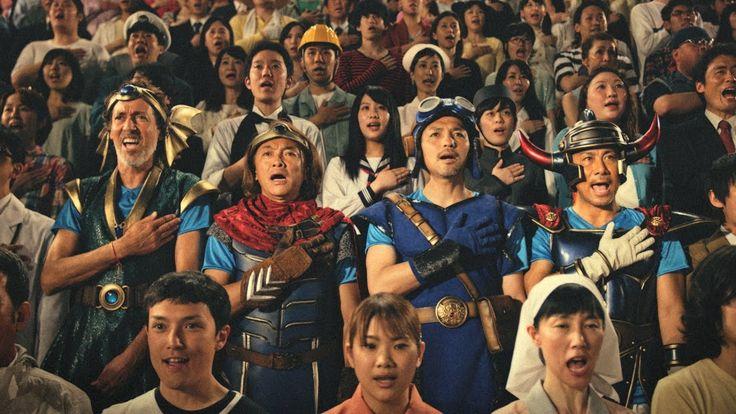 『星のドラゴンクエスト』TVCM  序曲大合唱篇