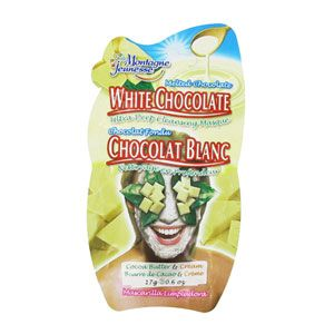 Montagne Jeunesse White Chocolate Cleanse Masque