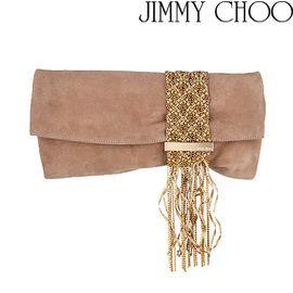 Jimmy Choo clutch bag ジミーチュウ クラッチバッグ