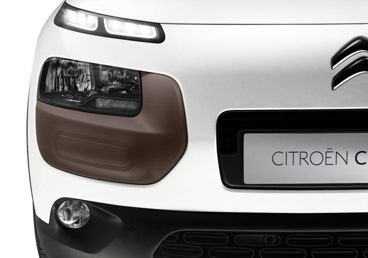 #Citroen #C4Cactus #design #technology #airbump c4cactus.citroen.com