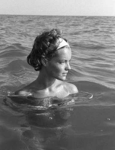 Romy Schneider (23 September 1938 – 29 May 1982) was an Austrian-born film actress who held German and French citizenship. She started her career in the German Heimatfilm genre in the early 1950s when she was 15.