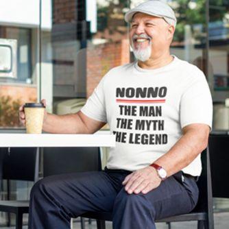 Nonno T-Shirt - Gotta love ya Grandad...
