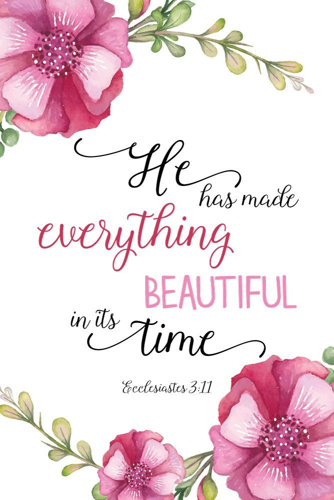 Women's Bible Prints on Pinterest | Bible Verses, Proverbs and Psalms