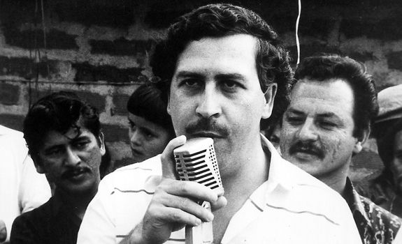 Pablo Emilio Escobar Gaviria was a Colombian drug lord and leader of one of the most powerful criminal organizations ever assembled.