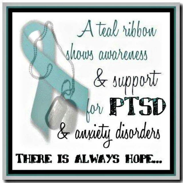#PTSD Like, Share, Pin! Thanks :)