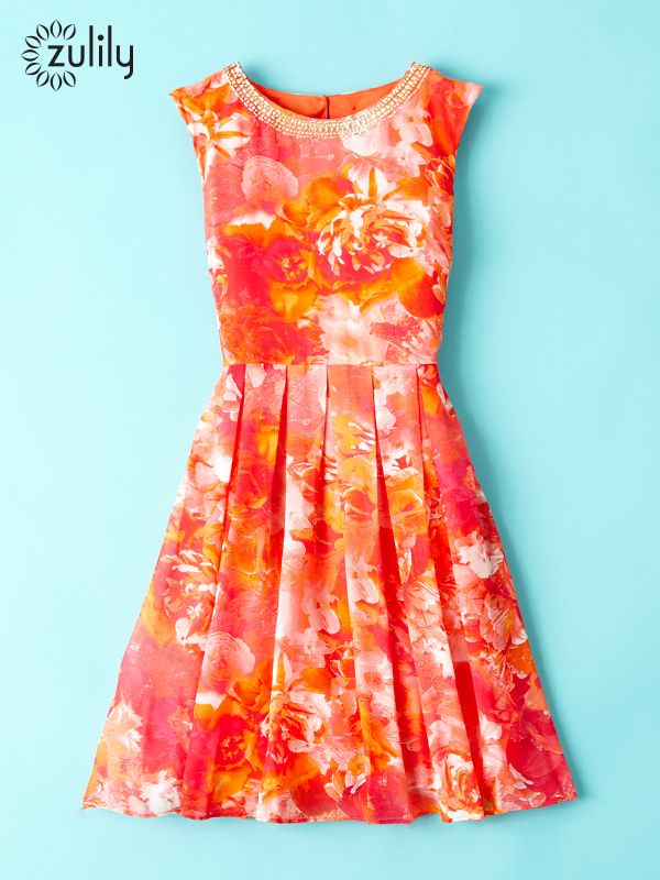 Check out zulily's curated selection of boutique dresses, discounted up to 70% off with new styles added daily. Find the perfect dress for spring and summer!