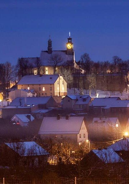 Mount St. Anne, Poland