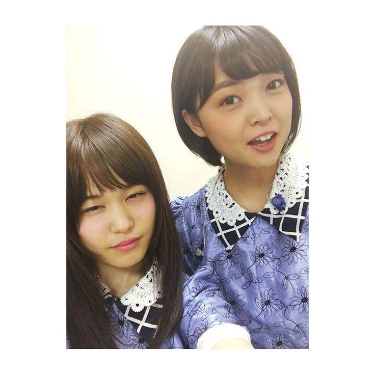 いいね!398件、コメント13件 ― Negicco Nao☆さん(@nanohanachan)のInstagramアカウント: 「じー😑...&ニコッ😃  おやすみなさい⭐」