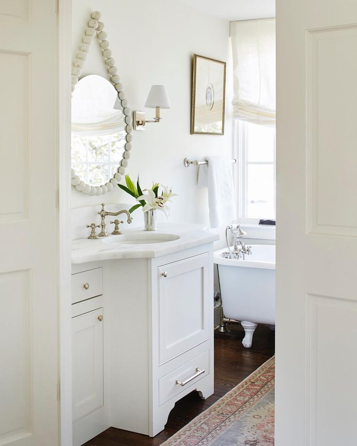 508 best lovely little bathrooms images on Pinterest Room
