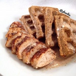 and waffles: Cinnamon Waffles, Clean Eating, Chili Maple, Maple Waffle ...