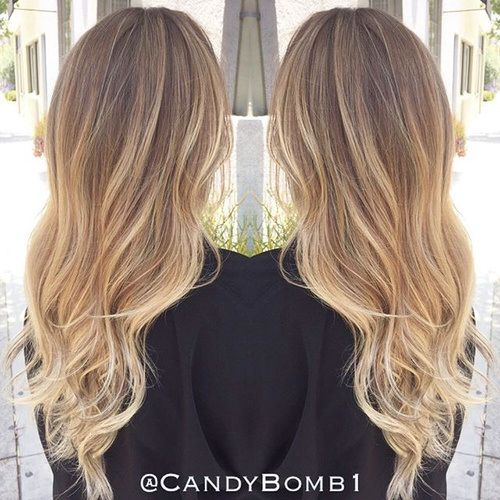The 25 best light brown ombre hair ideas on pinterest hair 45 ideas for light brown hair with highlights and lowlights urmus