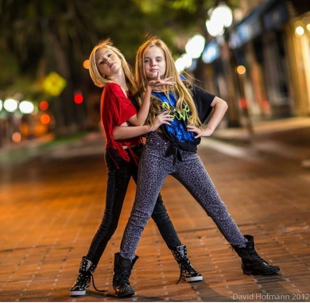Jordyn jones and mia diaz | Dance 4 Ever! | Pinterest ...