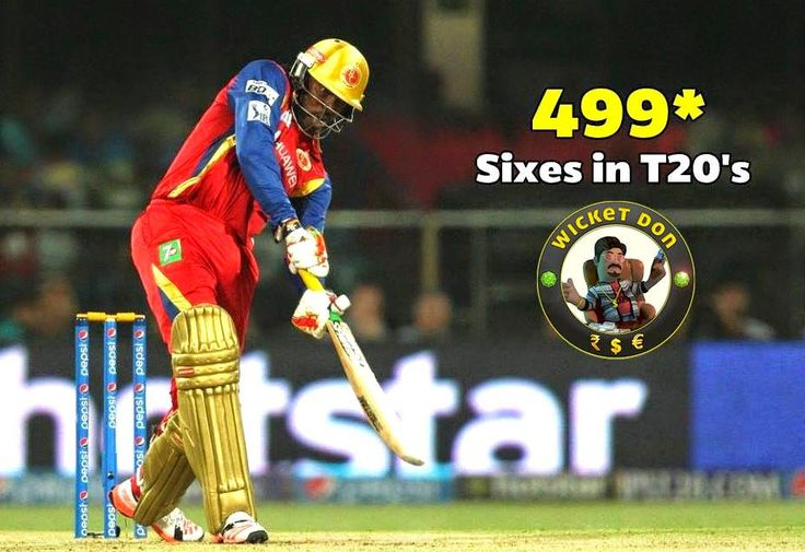 Wicket Don: Royal Challengers Bangalore