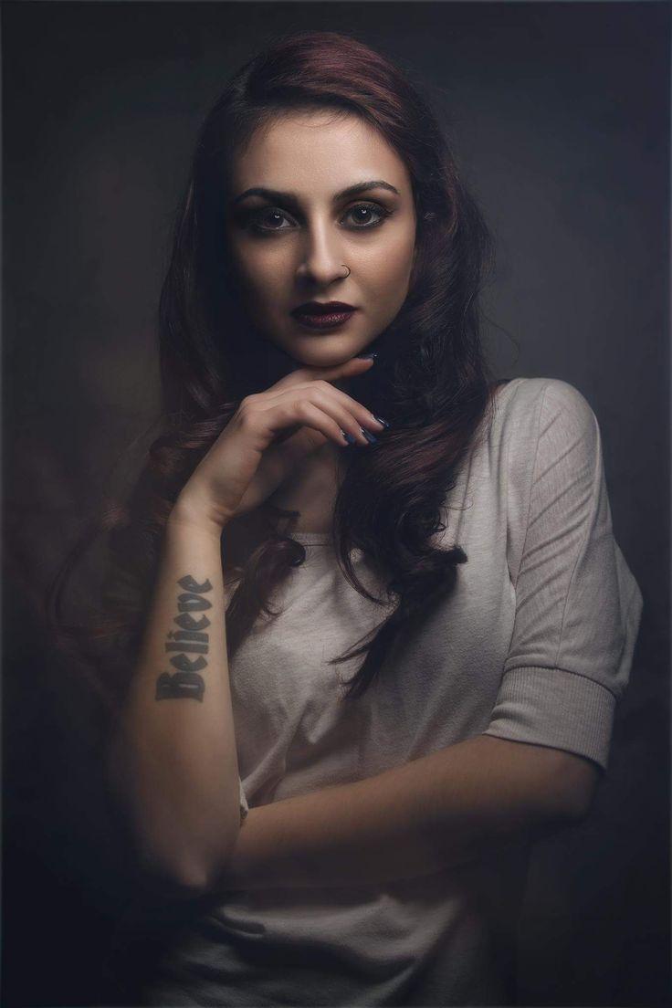 Model: Violet Succubus  Photographer: AlexPad