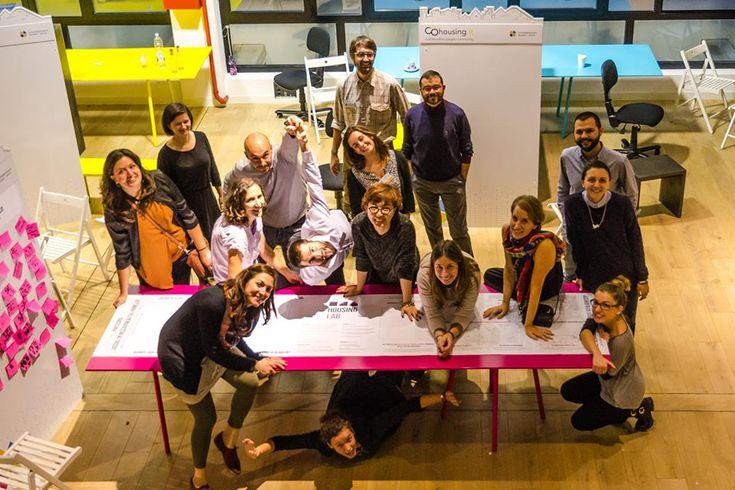 Notizie dall'abitare collaborativo. Com'è andato l'#xdays2014 a Milano (http://www.pinterest.com/pin/458733912018526245/)?  #Eventi su @marraiafura