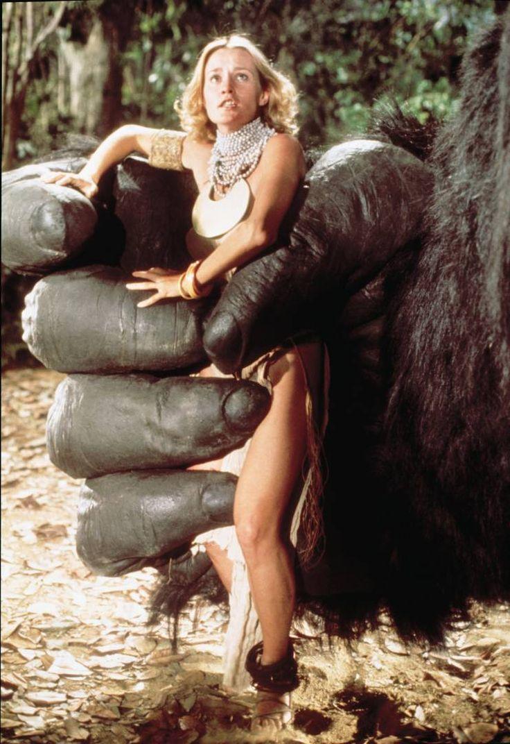 Jessica Lange (Actress)