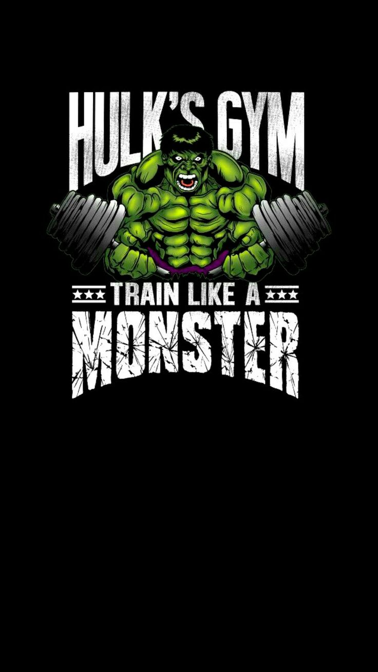 anime hulk black wallpaper android iphone Fitness