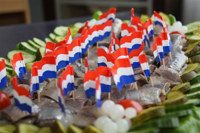 """Hollandse Nieuwe"" Haring"