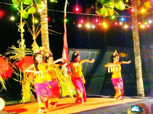 #Balinese Dance..Beauty of Indonesia
