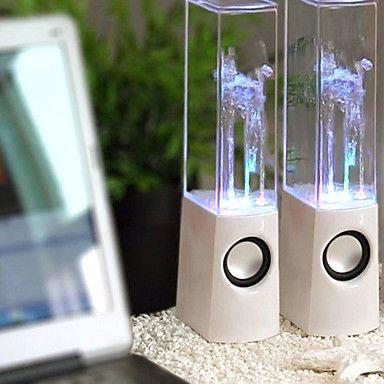 Dirigée Colonne Design Boîte de haut-parleur de l'eau – EUR € 24.74