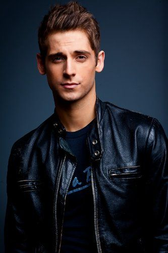 Jean-Luc Bilodeau! Loved him in Kyle XY