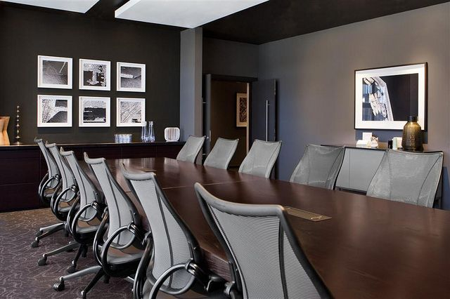 The Westin Cape Town—Harbour Edge Meeting Room | Flickr - Photo Sharing!