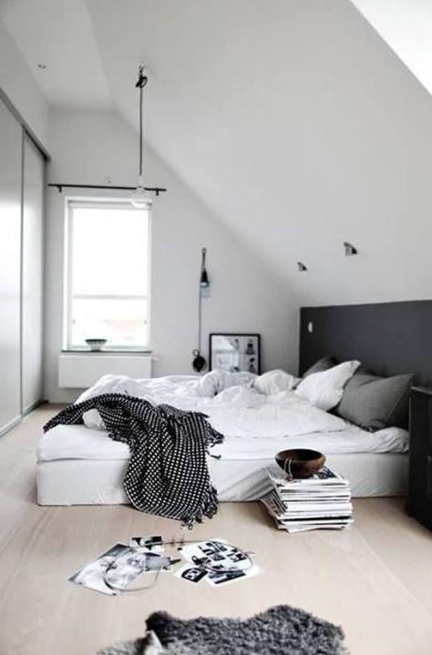 Die besten 25+ Graue schlafzimmermöbel Ideen auf Pinterest ...