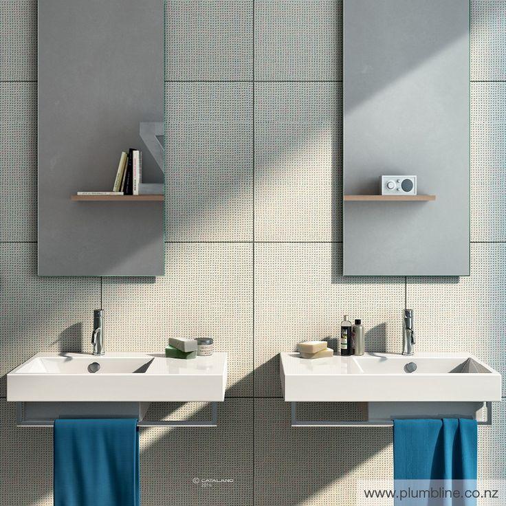 Zero Domino 75 Right Basin - Zero - Basins - Bathroom