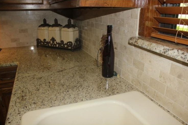 17 Best Images About Backsplash On Pinterest Giallo