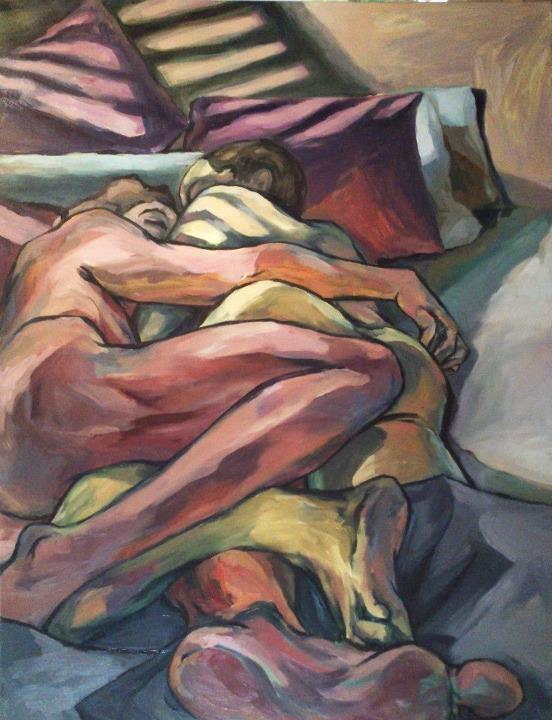 Dibujos a Domicilio llevados a pintura | Sólo Pinturas / Just Paintings  lovers