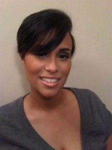 Afro Puerto Ricans | Crystal Roman, an Afro-Puerto Rican actress, said she has had trouble ...