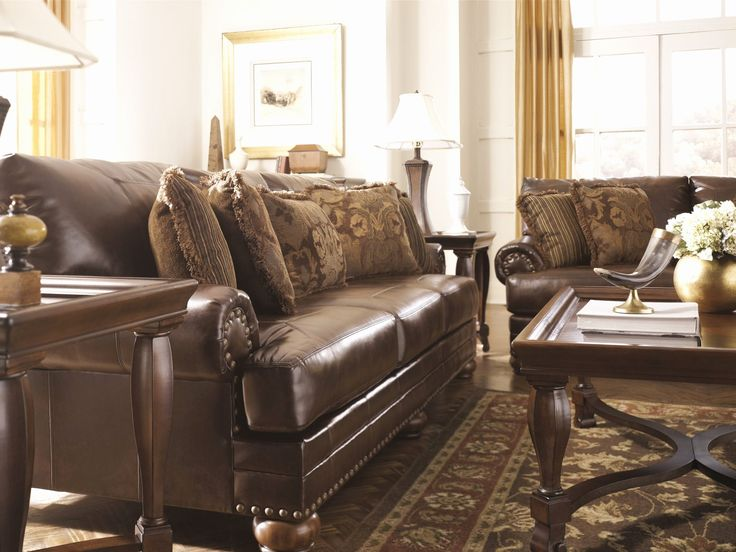 Attrayant Fresh Durablend Leather Sofa Photos Best Furniture Mentor Oh Furniture  Store Ashley Furniture