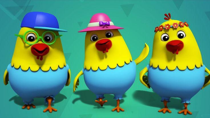 Galinhas dedo família   Canção da família do dedo   Hens Finger Family  ...Hey crianças! Olhe quem está vindo visitar durante seu playtime, é a família do dedo da galinha das farmees. Esta Compilação de rimas de berçário é a Jornada de coleção de rimas de berçário popular com pé tocando música e personagens coloridos. #Farmeesportuguese #fingerfamilysong #Hensfingerfamily #Crianças #nurseryrhymes #bebês #Préescolares #infanti #jardimdeinfancia #educacional #poema #berçário #parentalidade