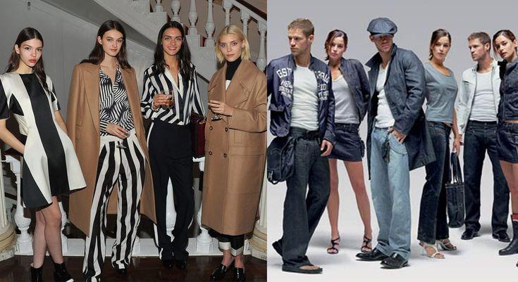 Stella MacCartney e G Star Raw, dois exemplos perfeitos de hybrid fashion - Stylo Urbano #moda #sustentabilidade #slowfashion #fastfashion