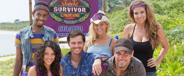 Survivor Cagayan Beauty Tribe: Get to Know the Castaways - Survivor - CBS.com