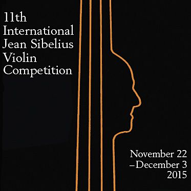The XI International Jean Sibelius Violin Competition