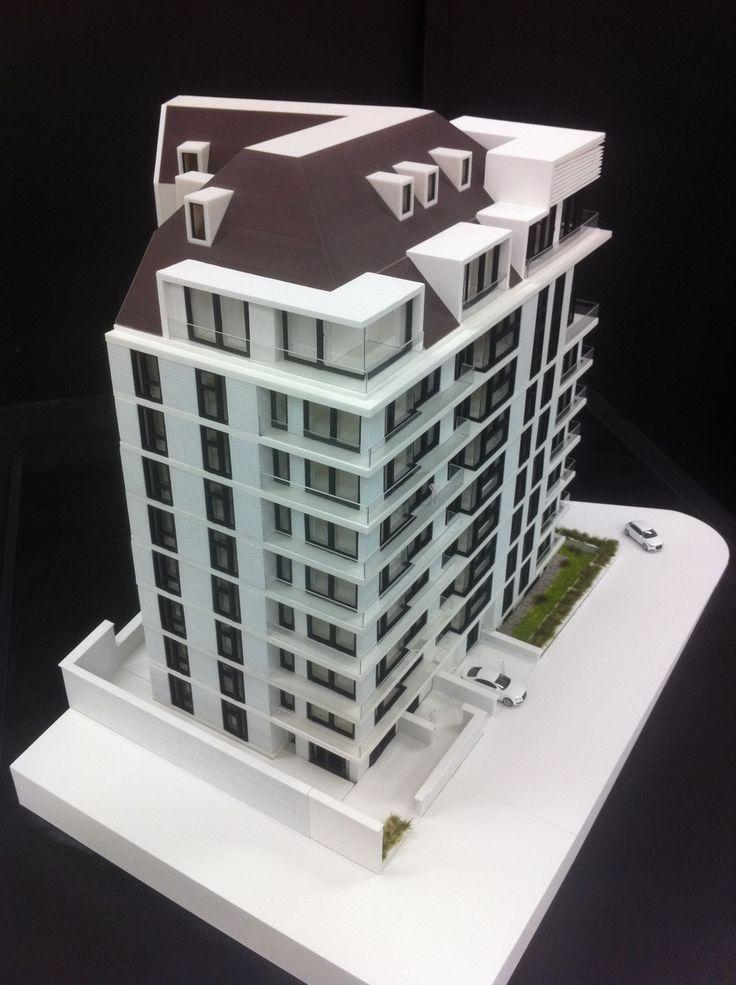 Building Architectural Models 133 best 3d printed architectural models images on pinterest