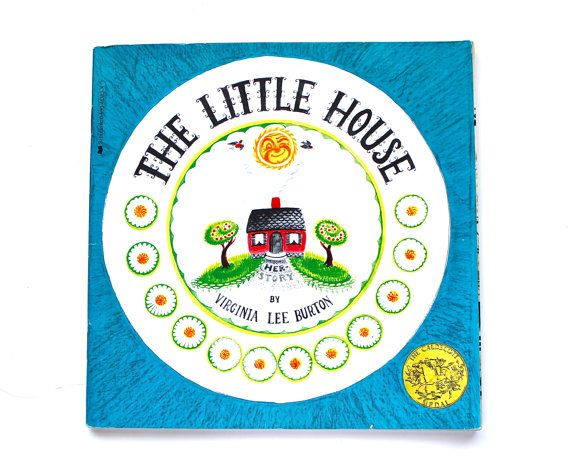the little house book pdf