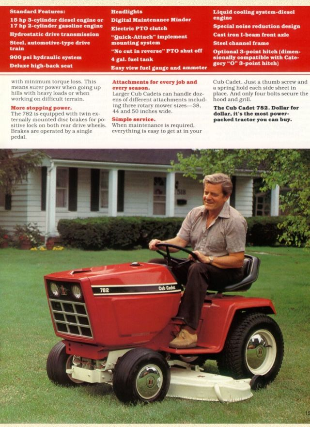 Pin By Mike On International Harvester International Tractors
