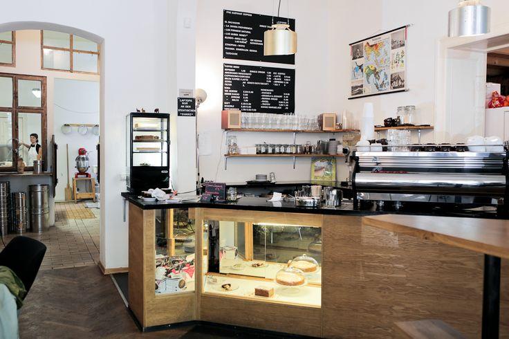 Top 5 Cafés in Berlin | iGNANT.de