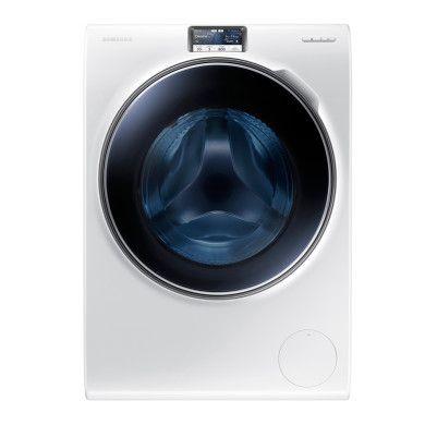 Samsung H850xW600xD600 Freestanding Washing Machine - White 10kg