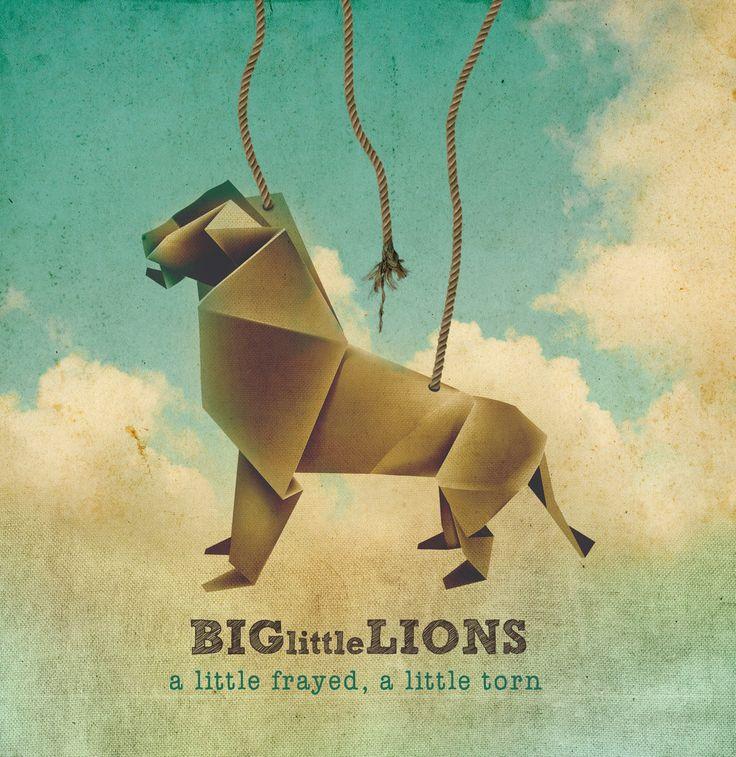 <Album> A Little Frayed, A Little Torn  <Artist> Big Little Lions  <Song> Stories