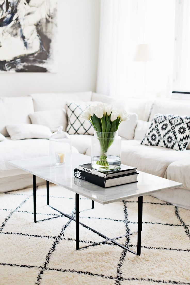 5 Ways to get your home Springtime ready | Modern Glam