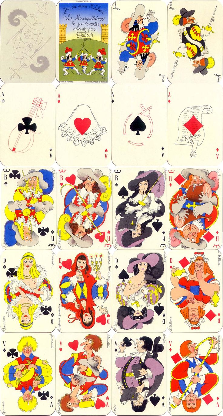 25+ Best Vintage Playing Cards Trending Ideas On Pinterest
