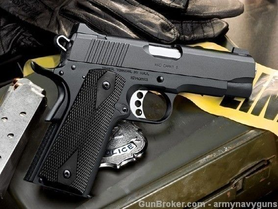 Kimber Pro Carry II. Love it!