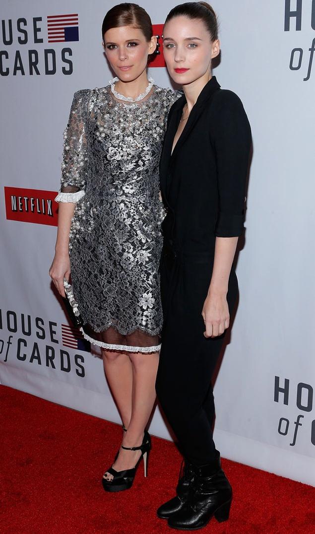 Fashion Victim: El estilo de las hermanas Mara. Me encantan las dos!!!